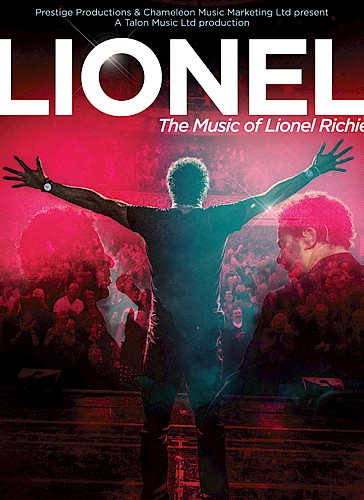 Lionel - The Music of Lionel Richie